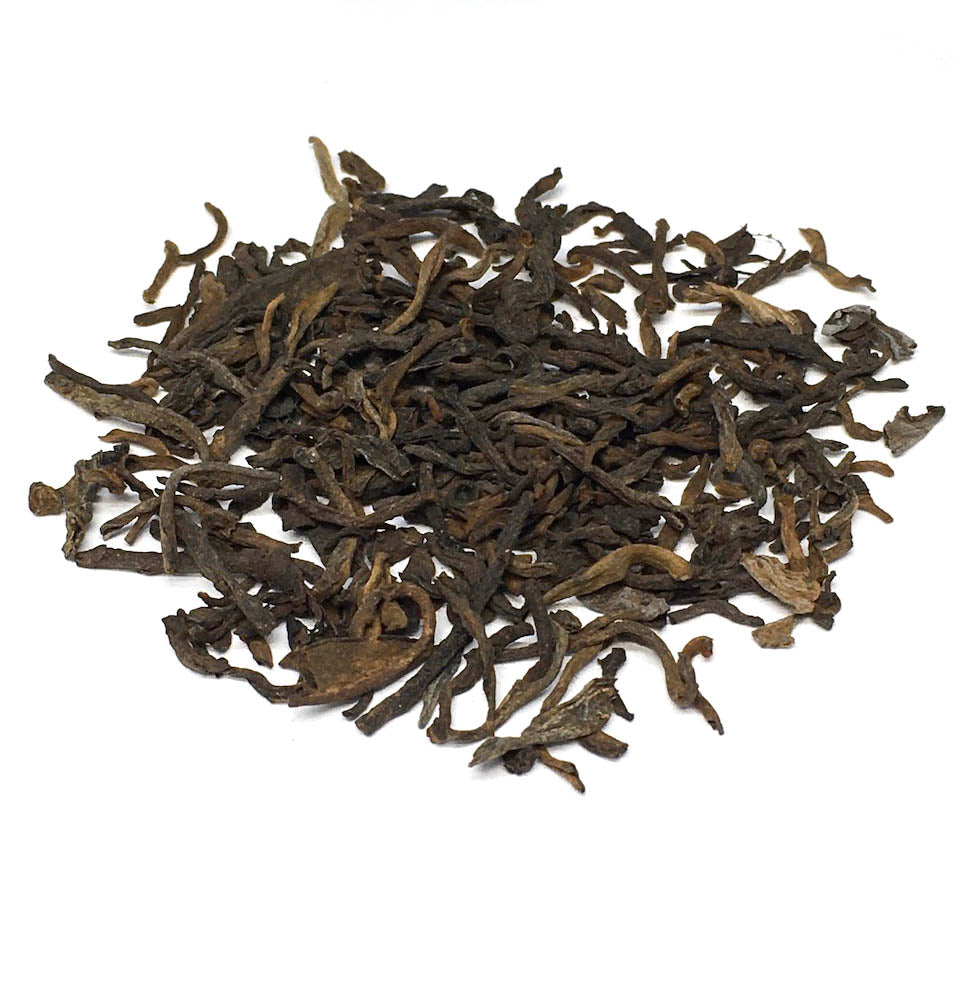 The Tea Girl - Golden Pu-erh 5 Year Dark Tea