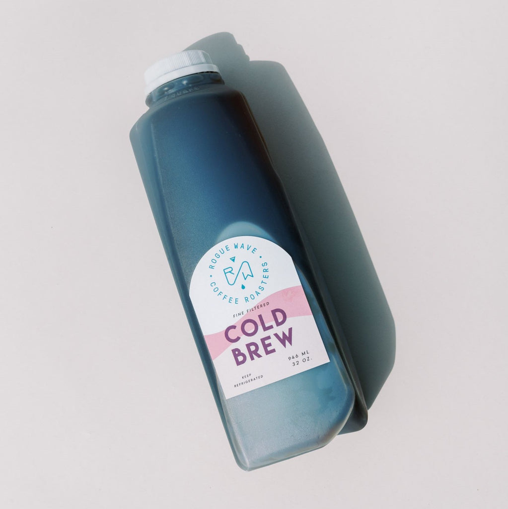Cold Brew Bottle