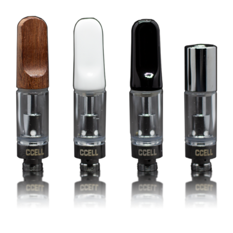 0.5ML Glass Cartridges - Galactic Whack