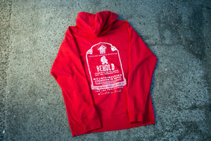 Everest Hoodie | RED