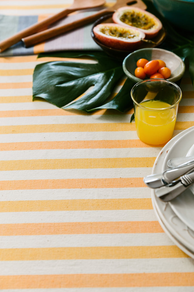 Citrico Tablecloth