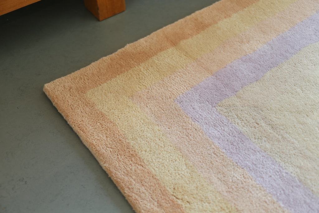 Laguna Rug (Sunrise Handtufted)