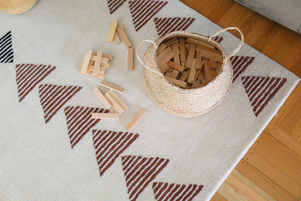 Arrow Rugs