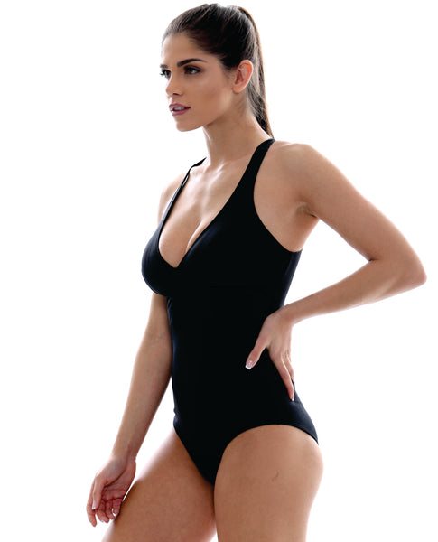 One-Piece BACK -X Swimsuit