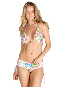 Americana Hot Pants Bikini
