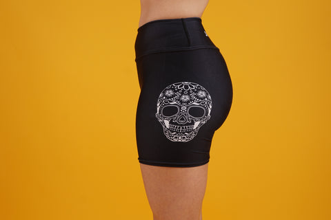 BJJ Shorts | No see through | High Waist
