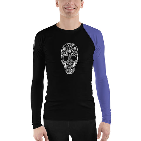 Classic Men's Rash Guard