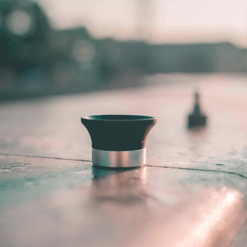 The Lensball Mount