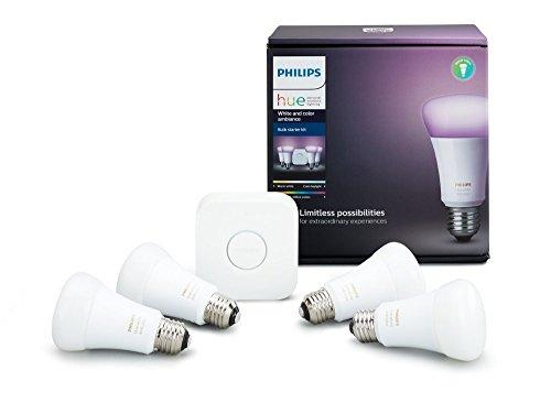 Philips Hue White and Color Ambiance-WishfulMarket