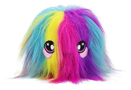 "Squeezamals, Fluffy Furball - 3.5"" Super-Squishy Foam Stuffed Animal! Squishy, Squeezable, Cute, Soft, Adorable!-WishfulMarket"