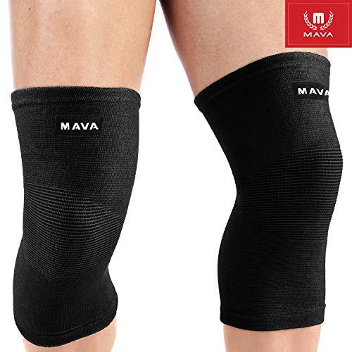 Knee Compression