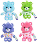 Care Bears Cubs Bundle Set of 4 Good Luck Bedtime Love-a-Lot Harmony 8""