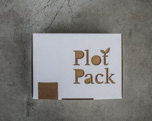 Plot Australia Seed Raising Edition Plot Pack