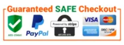 Guaranteed Safe Checkout