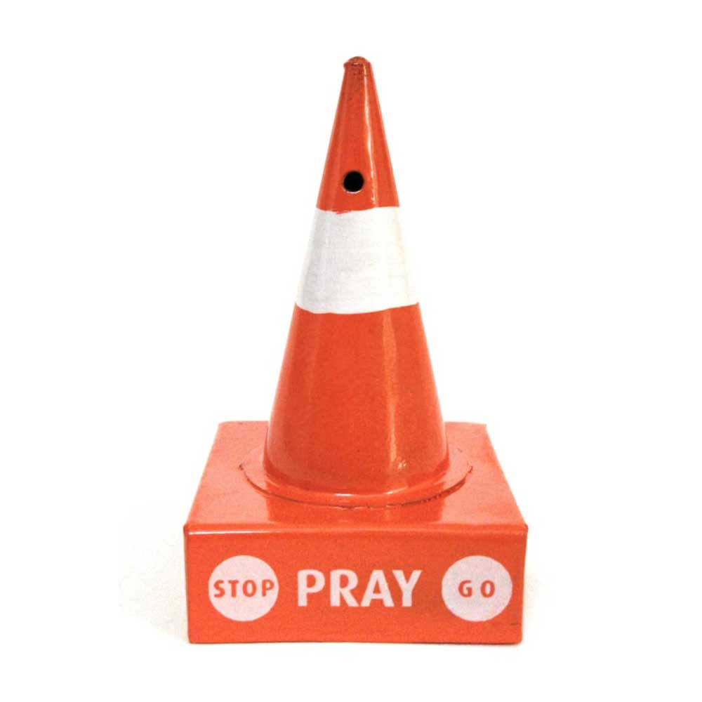 Yaza Pray Cone Incense Stick Holder