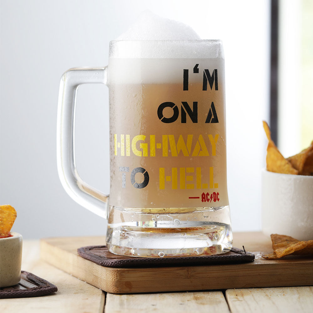 Beerway Beer Mug