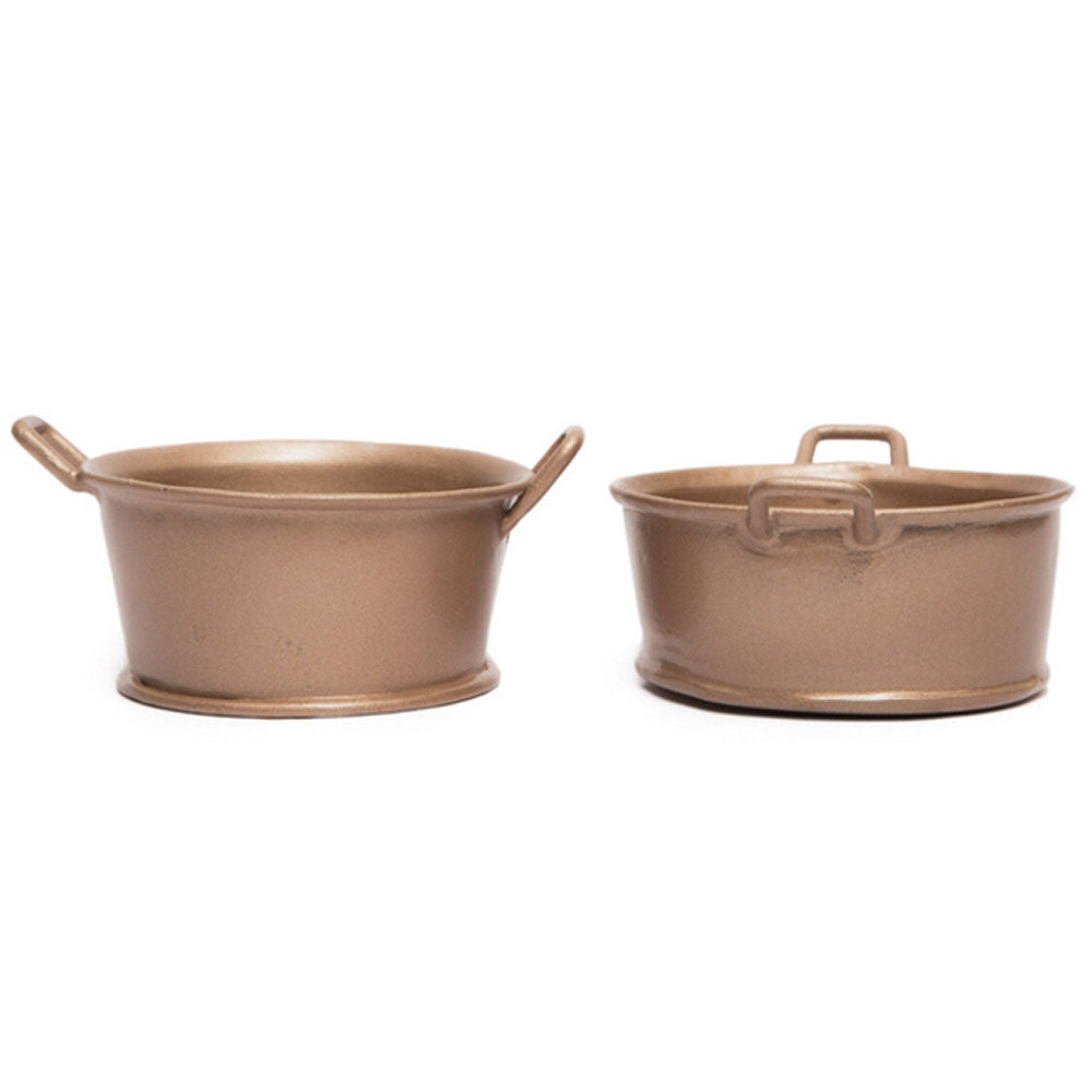 Dips Tubs set of 2 (for chutneys & dips while muching)