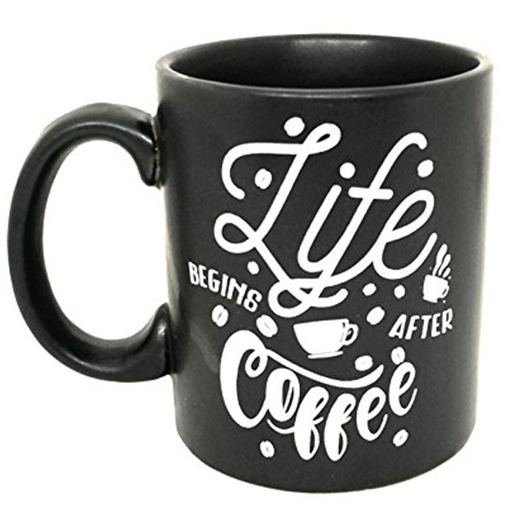 Life After Coffee Mug