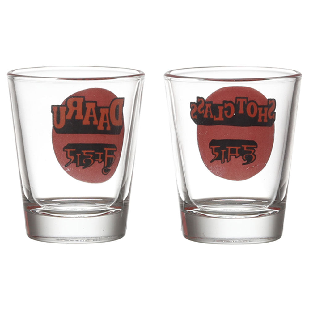 BHOJPURI SHOT GLASS (SET OF 2)