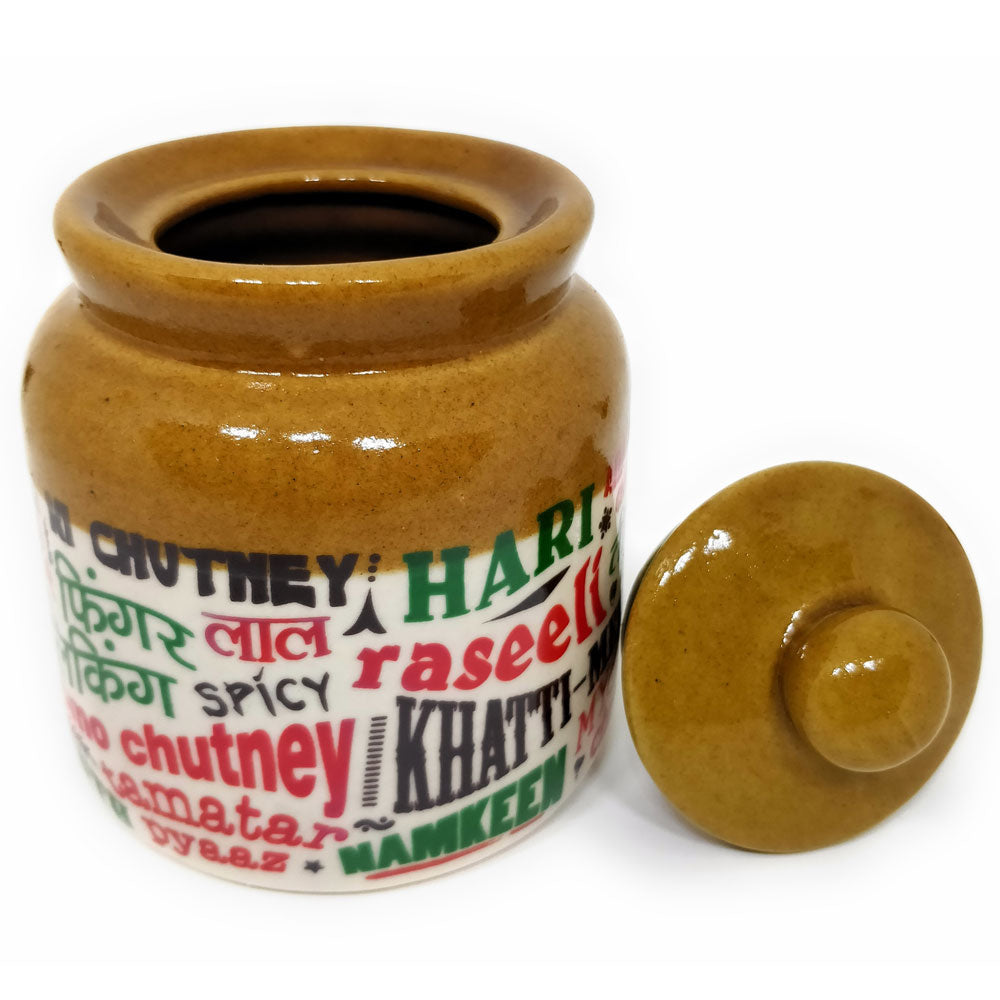 Chutney Love Jar (300ml)