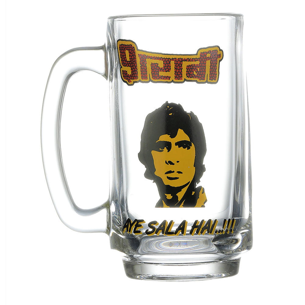 Sharabi Beer Mug