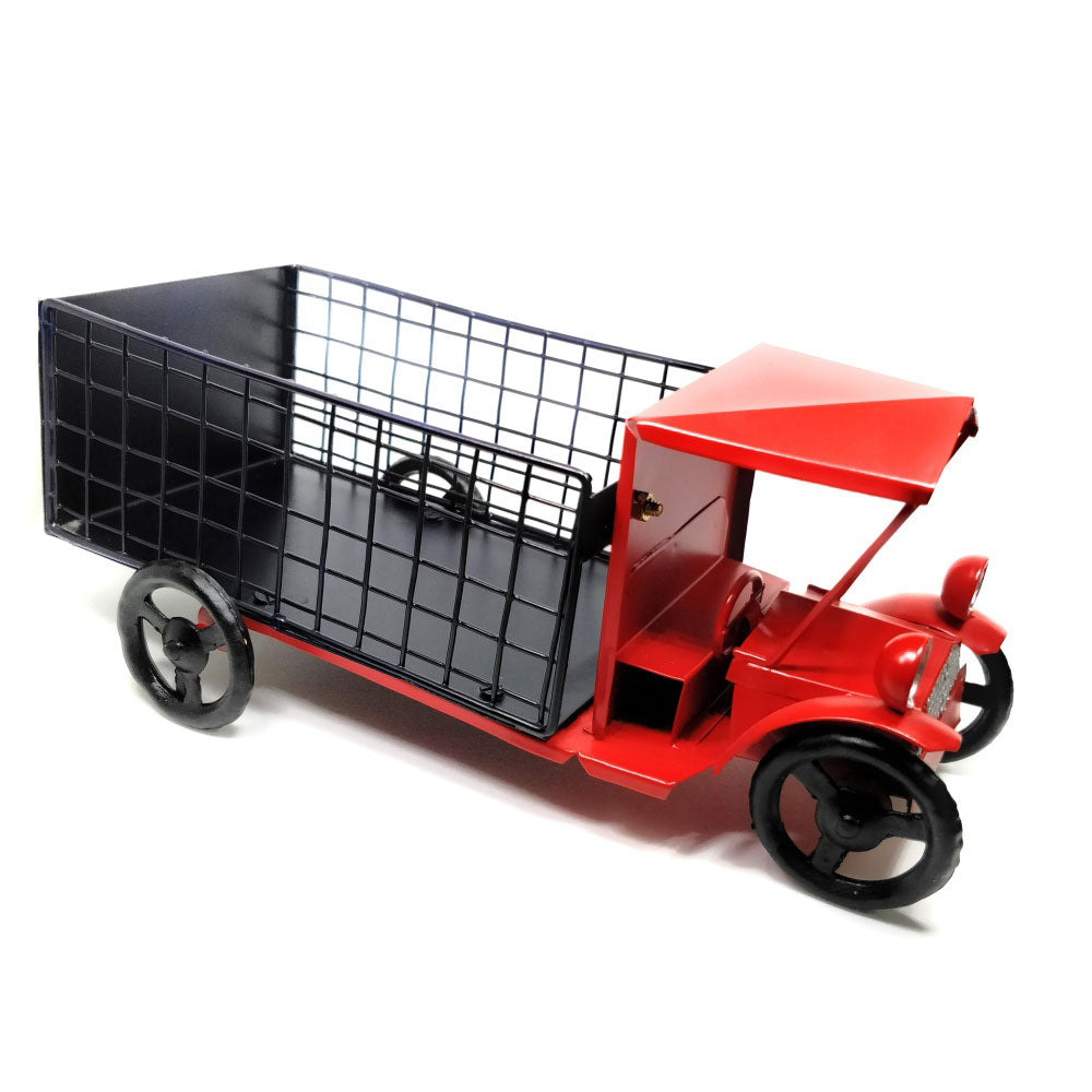 Snack Carrier Truck XL