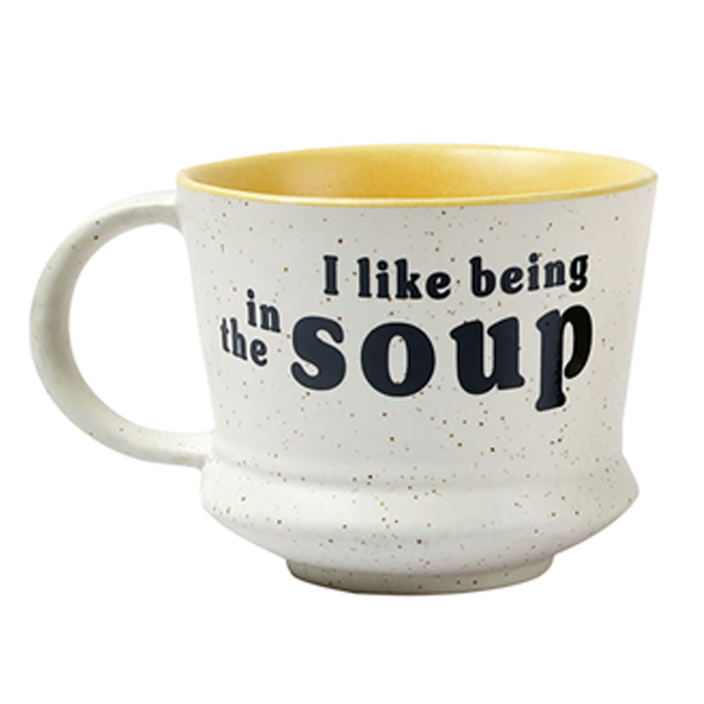 In the Soup Mug