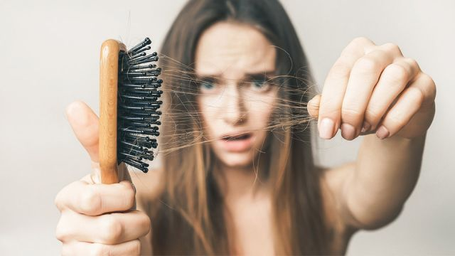 Hair Loss And Hair Thinning In Women