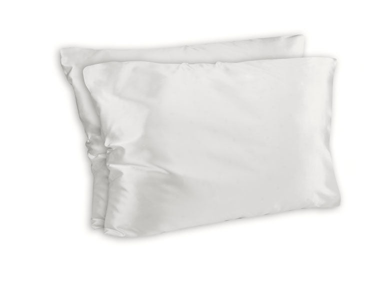 Satin Pillowcases (2 Pack)