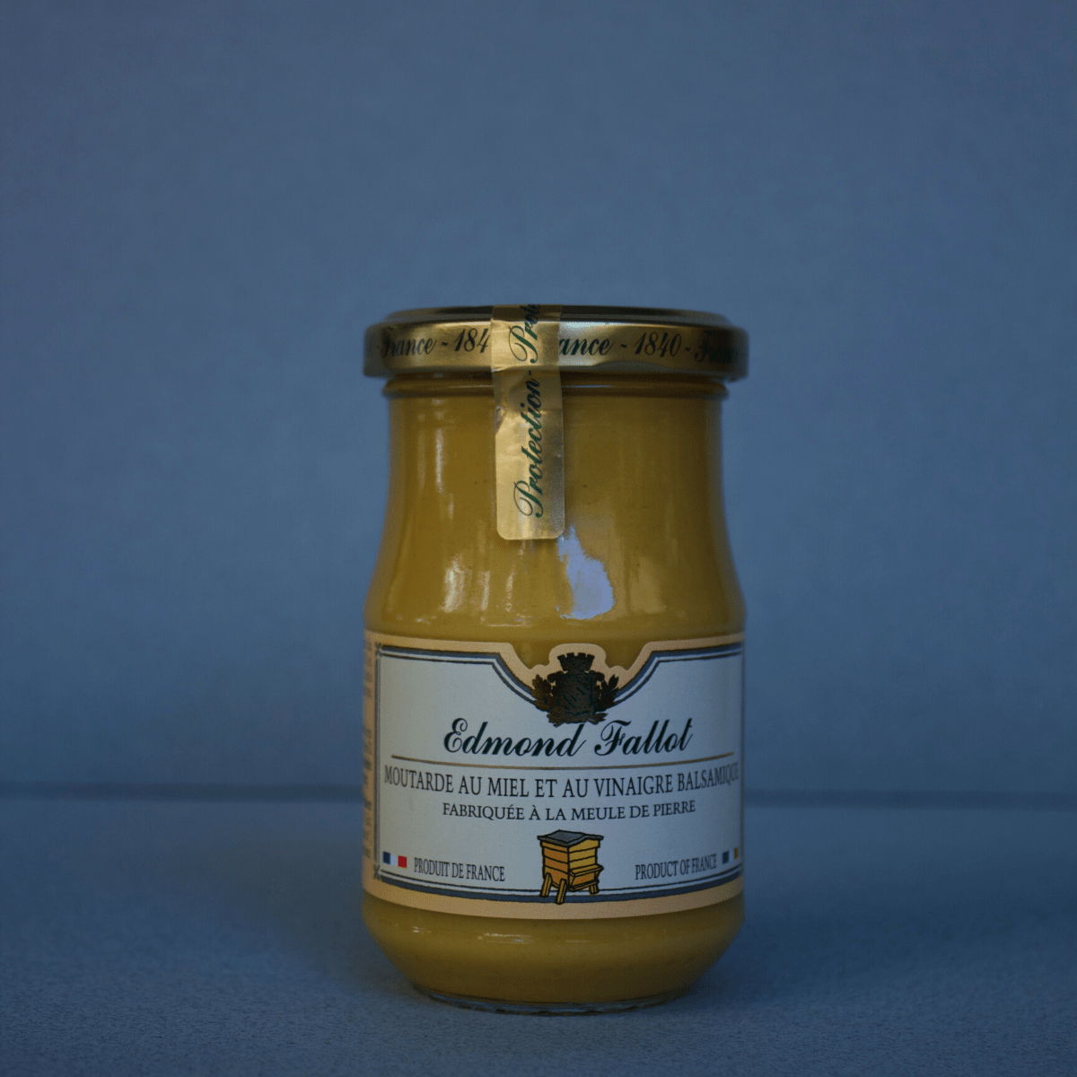 Edmond Fallot Mustard - The Fat Butcher