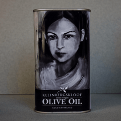 Extra Virgin Olive Oil - The Fat Butcher