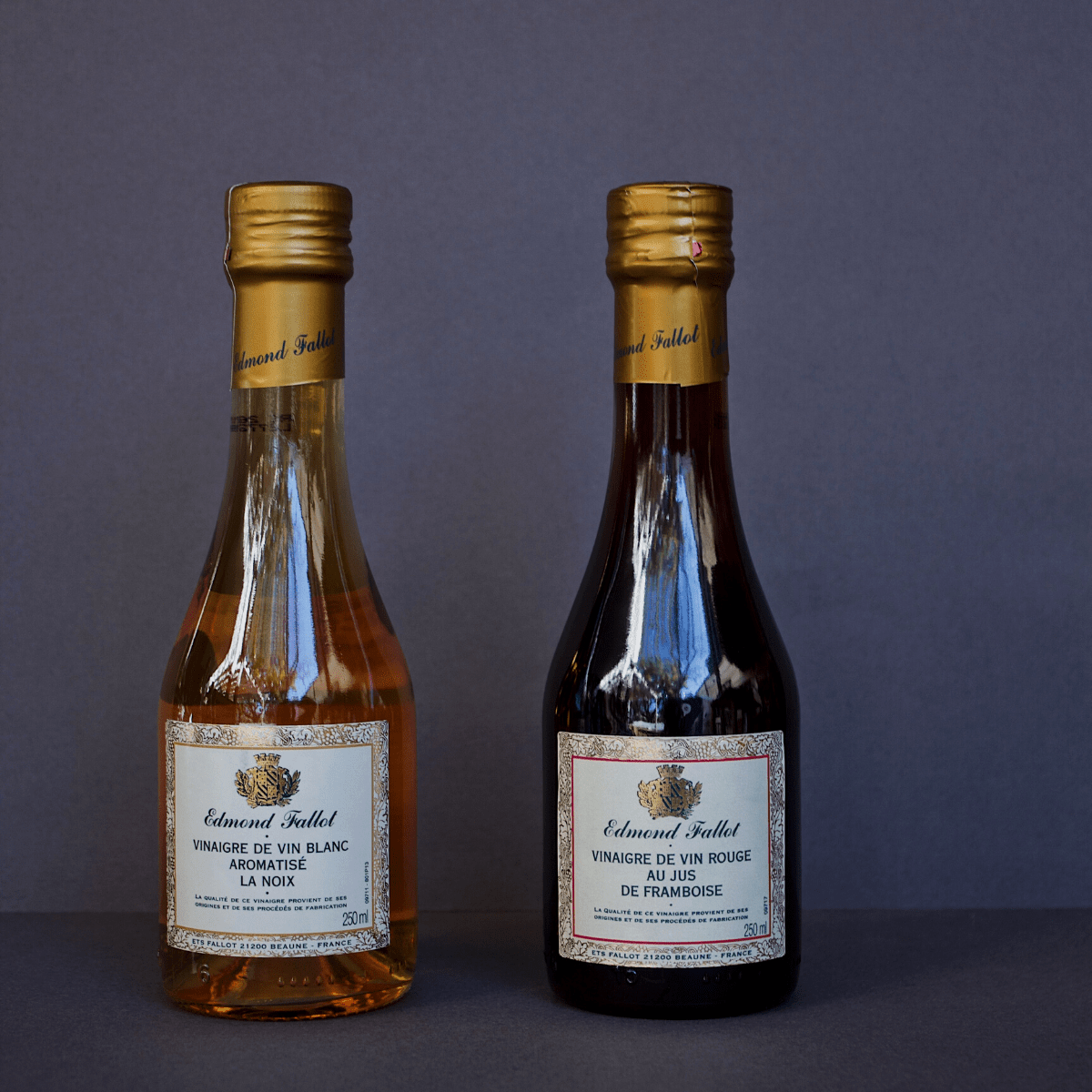 Edmond Fallot Vinegar - The Fat Butcher
