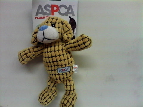 ASPCA Dog Plush Toy