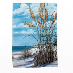 Sea Oats House Flag, #47073