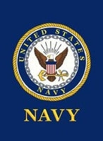 US Navy House Flag, #0073FL