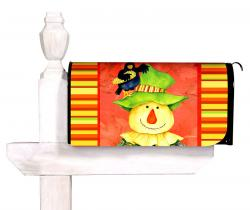 Eatin' Crow Standard Size Mailbox Cover, #56255