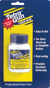 TETRA GUN LIQUID BLUE 3 OZ