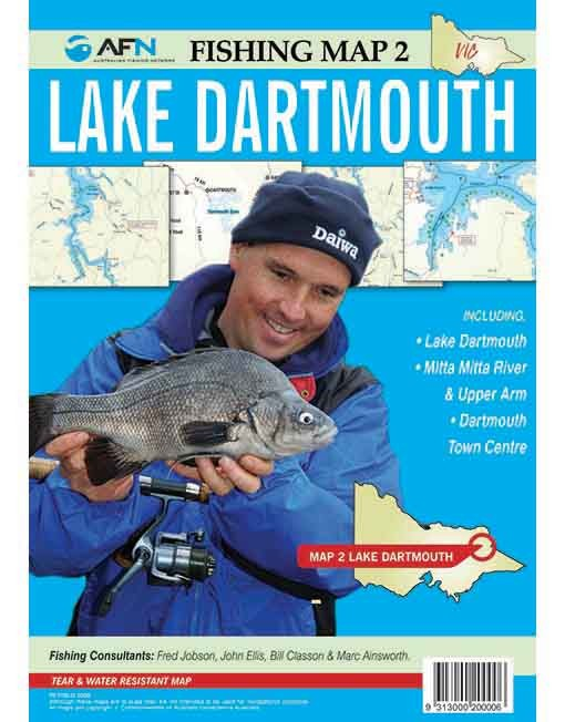 LAKE DARTMOUTH MAP 2
