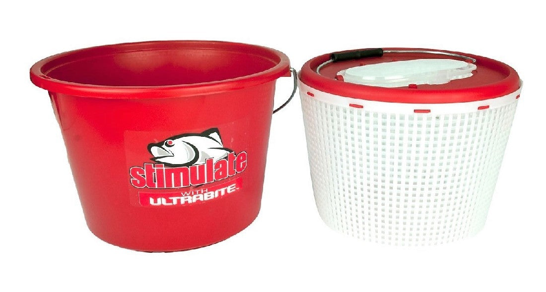 STIMULATE BURLEY BUCKET - SMALL 5 LITRE