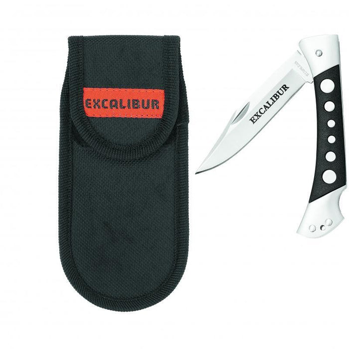 EXCALIBUR BLACK DISC MEDIUM WITH NYLON SHEATH