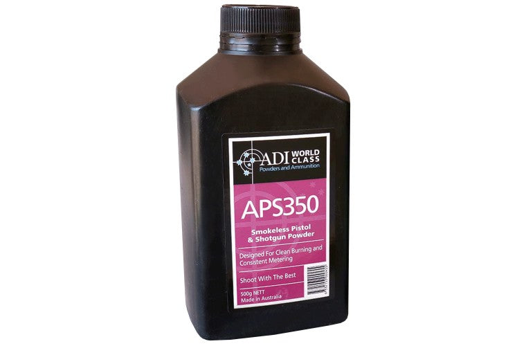 ADI - APS350 RELOADING POWDER 500G