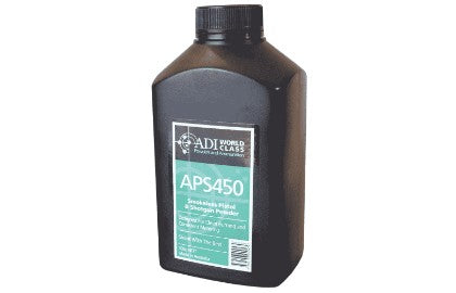 ADI - APS450 RELOADING POWDER 500G
