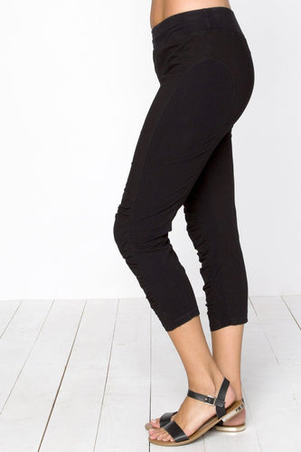 JETTER CROP LEGGING PANTS