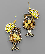 DAQUIRI EARRINGS