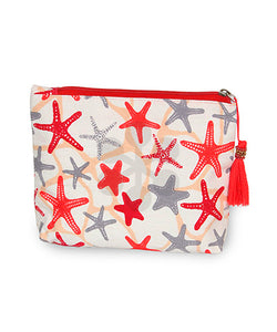 STARFISH COSMETIC BAG