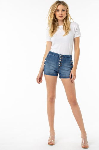 CELEB SAILOR SHORT