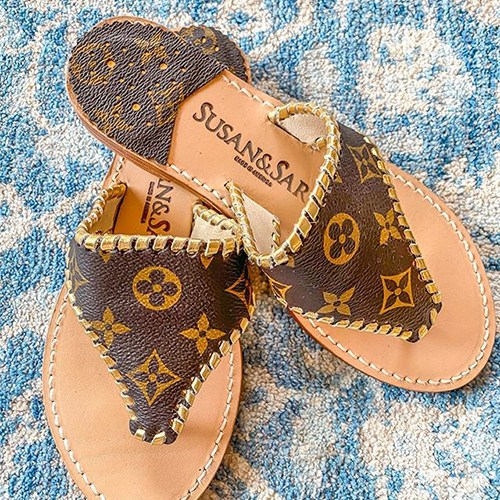 SIERRA WEDGES