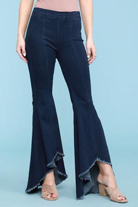 WAVE FLARE JEAN
