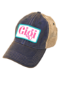 GIGI PATCH HAT