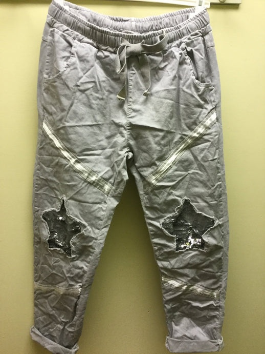 Star Cargo Pant
